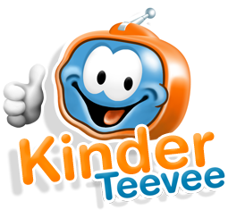 KinderTeevee Logo